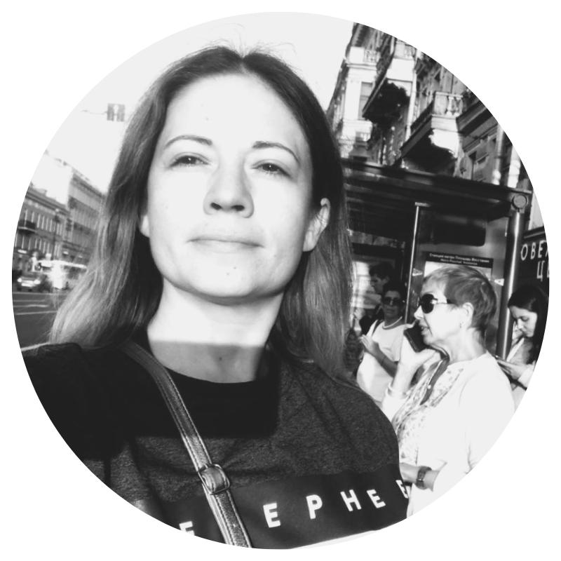 Oksana Baulina