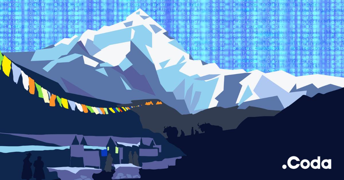 China's Digital Wall Around Tibet